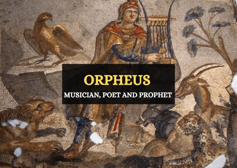Orpheus symbolism