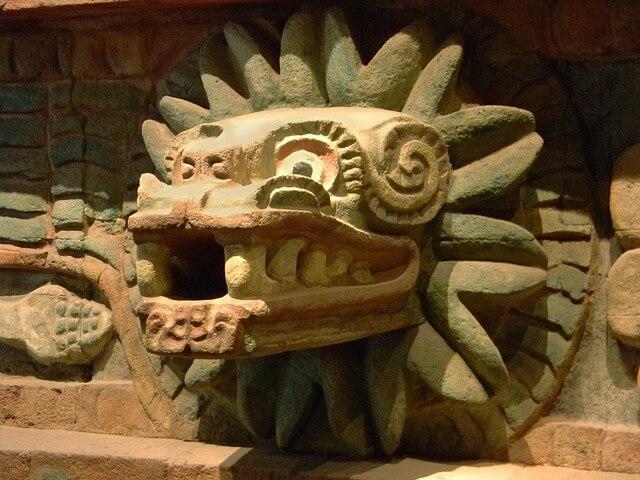 quetzalcoatl death