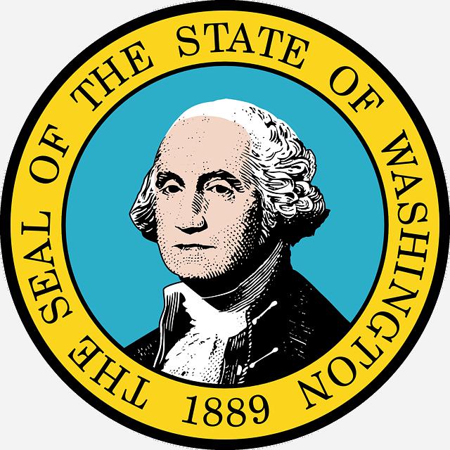 Seal of Washington