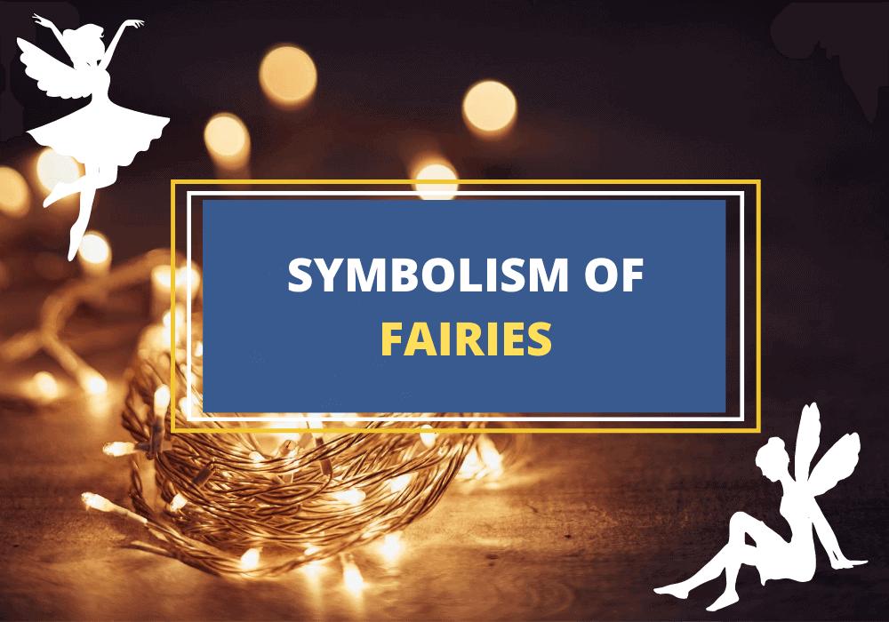 Symbolism of fairies