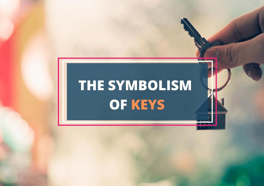 Symbolism of keys