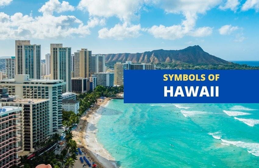 Symbols of Hawaii