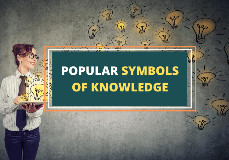 knowledge symbols