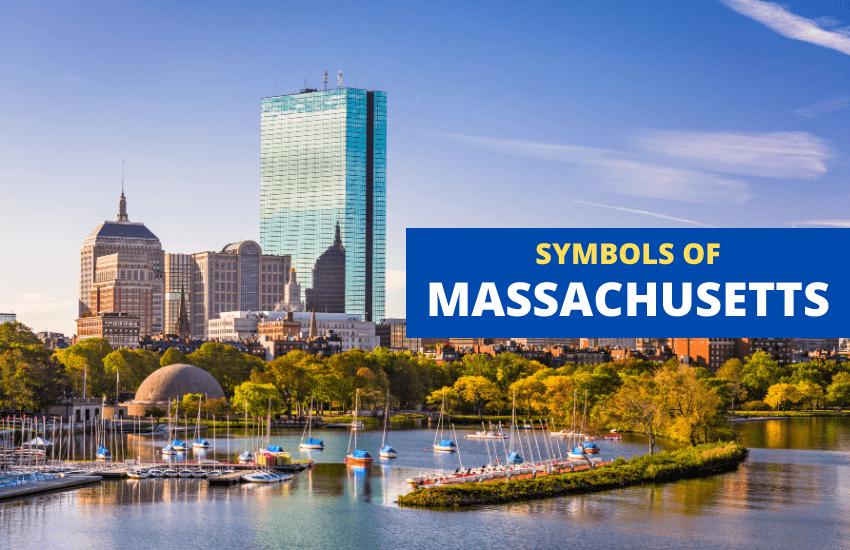Symbols of Massachusetts