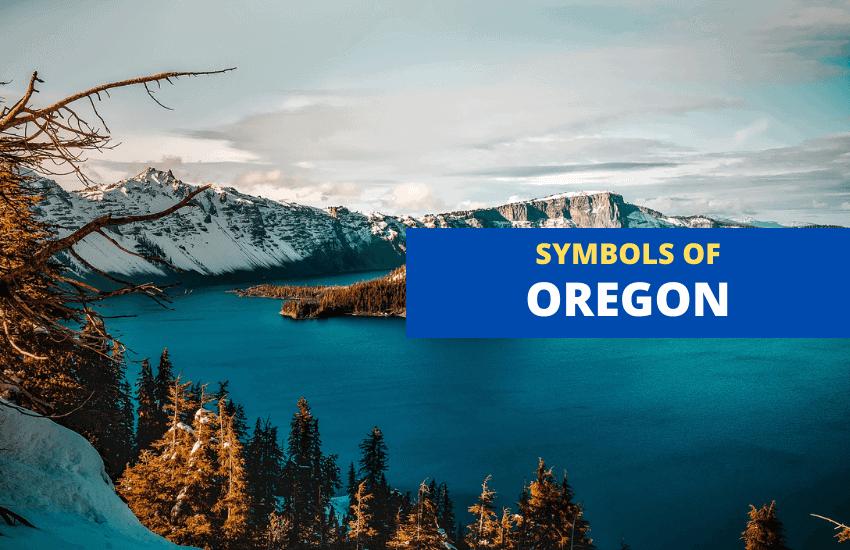 Symbols of Oregon