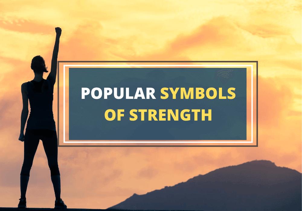 strength symbol