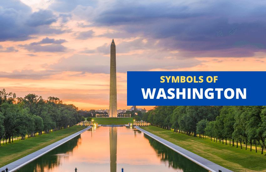 Symbols of Washington