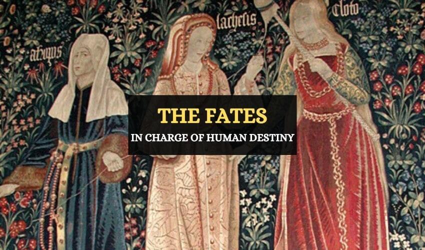Fates symbolism origins