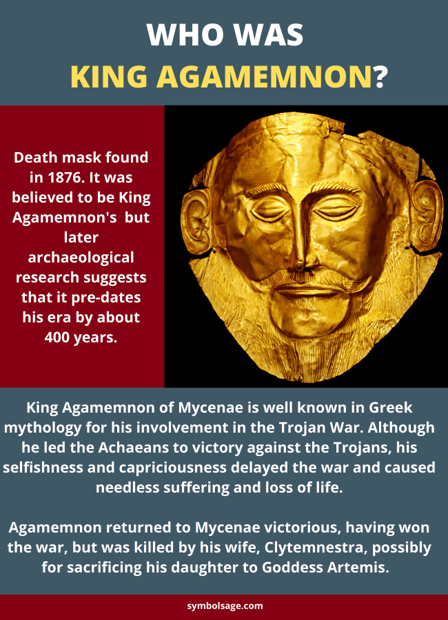 Who is Agamemnon?