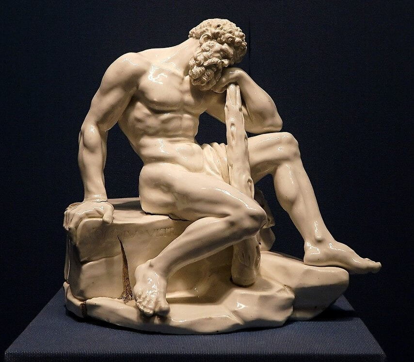 Who is heracles