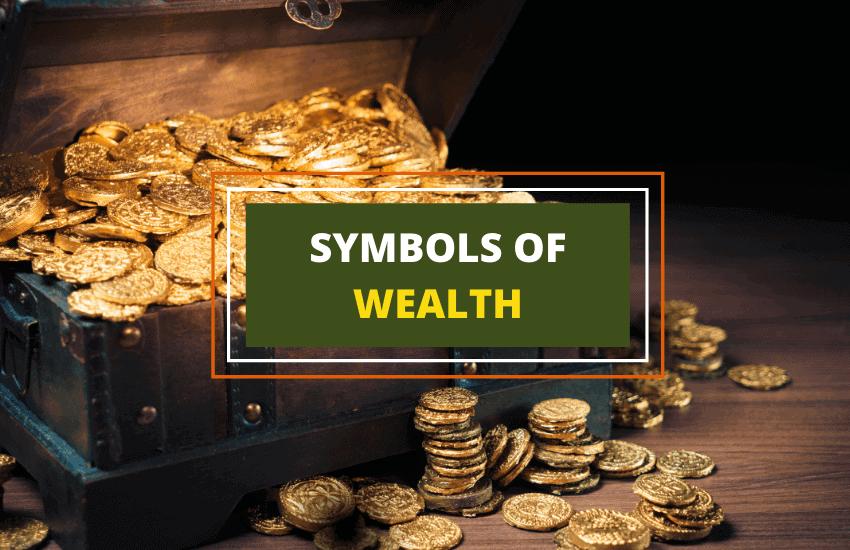 Wealth symbols