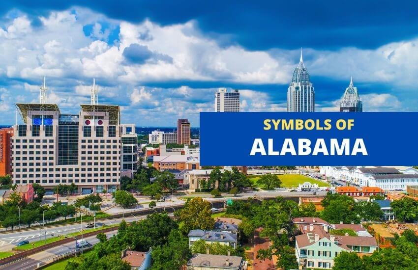 Alabama symbols and meaning