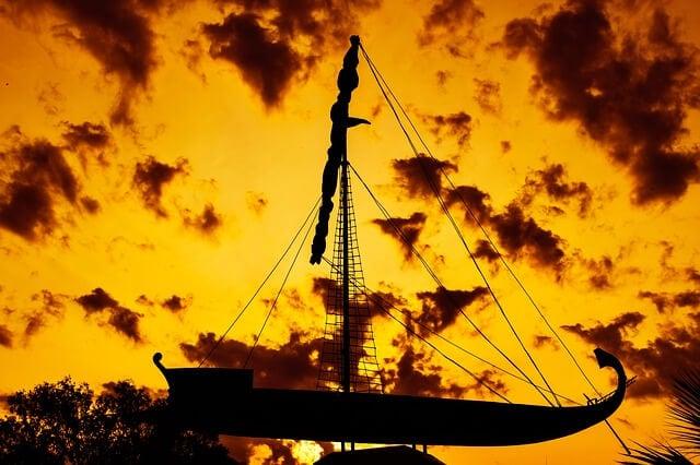 Argo Jason ship
