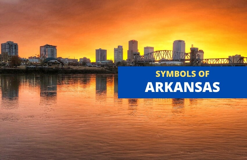 Arkansas state symbols