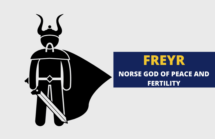 Freyr Norse god
