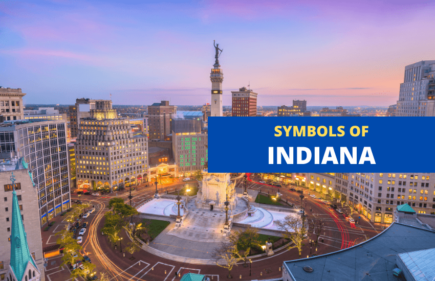 Indiana symbols list