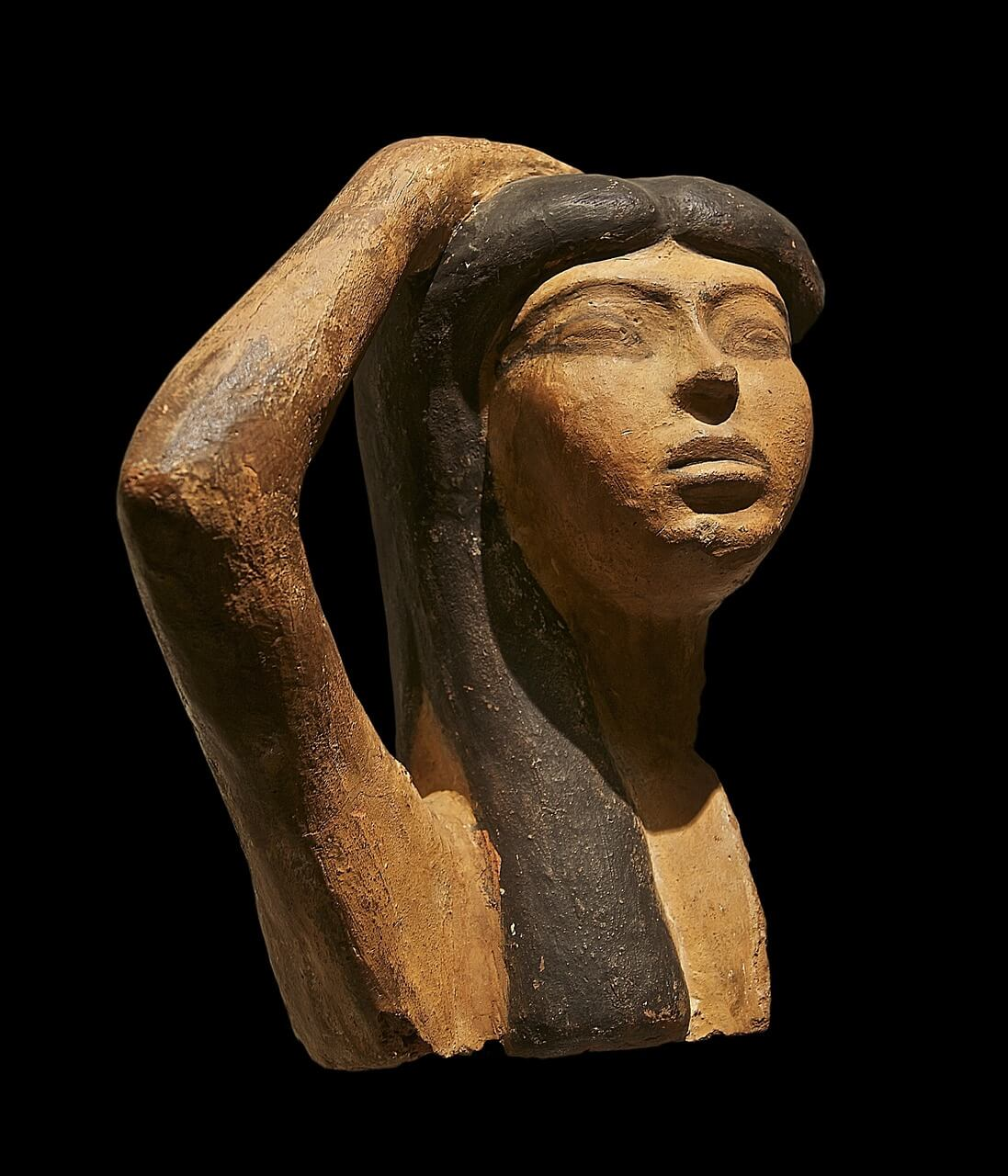 Isis goddess depictions