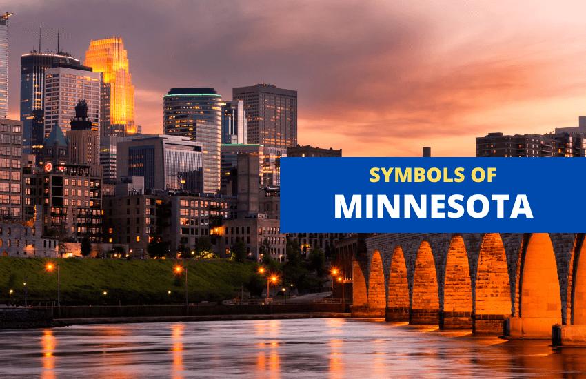 Minnesota symbols list