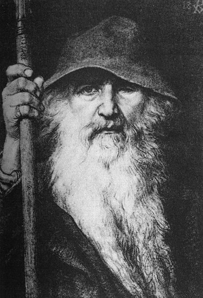 odin all father