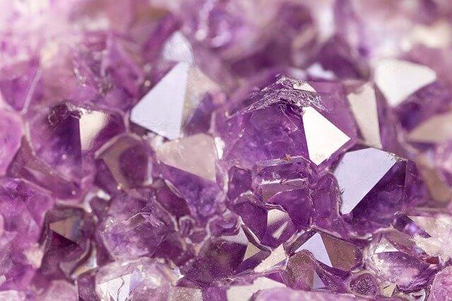 Quartz crystal Georgia state
