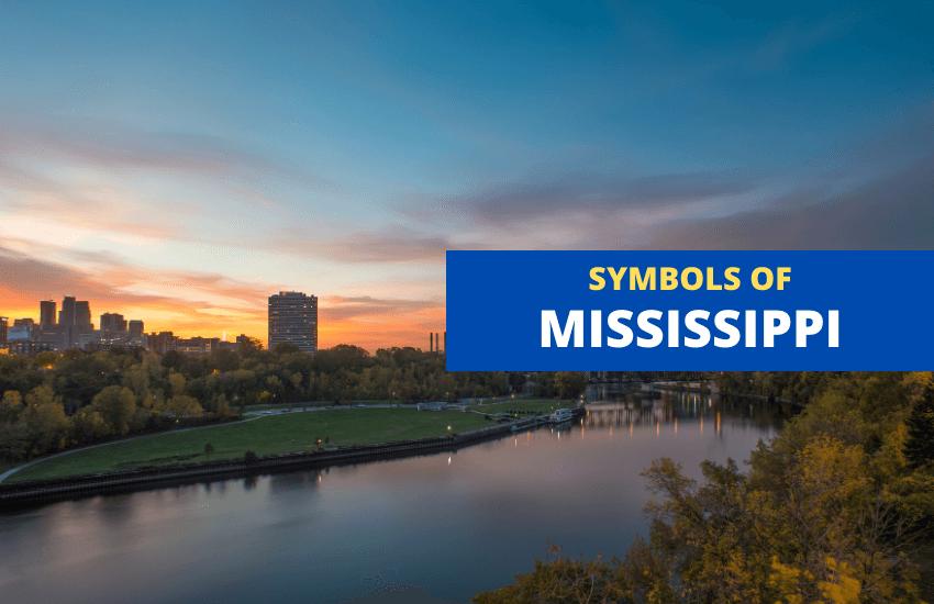 Symbols of Mississippi