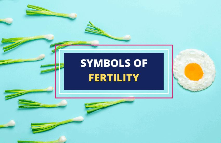 Symbols of fertility
