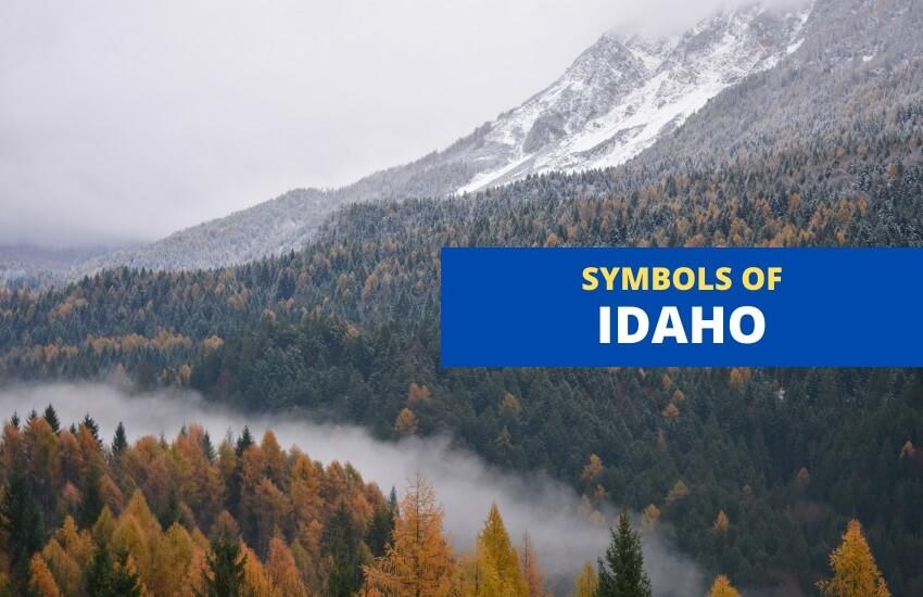Symbols of Idaho