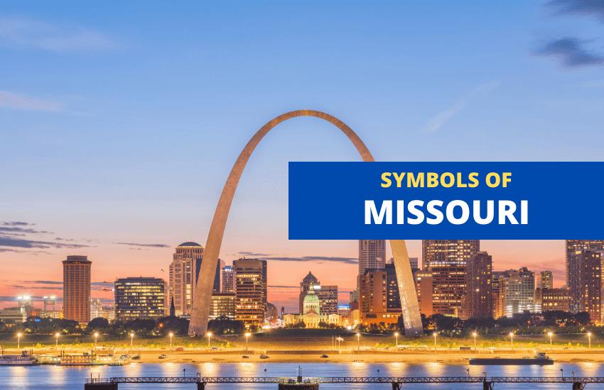 Symbols of Missouri state