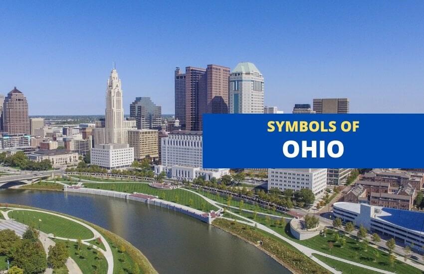 Symbols of Ohio state