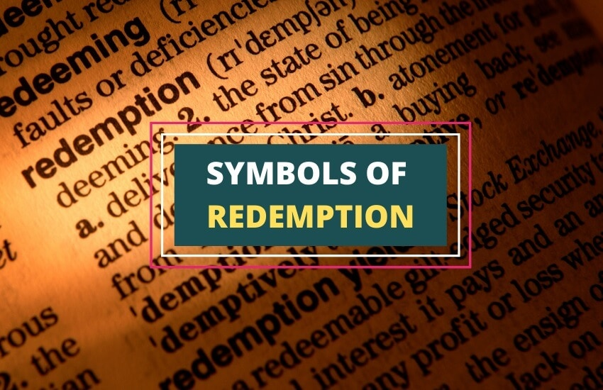 Symbols of redemption