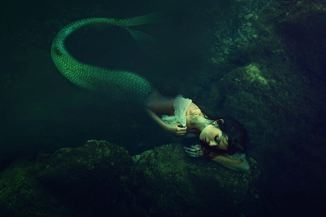The sirens Greek mythology