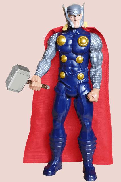 Thor super hero
