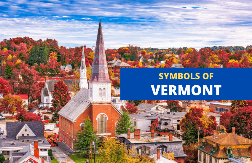 Vermont symbols and meaning