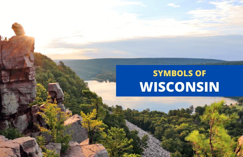 Wisconsin state symbols