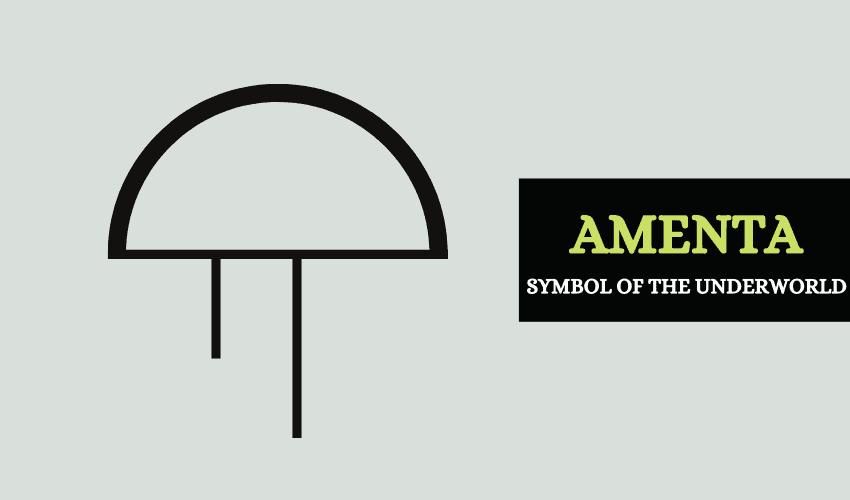 Amenta Egyptian mythology