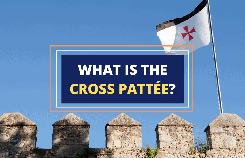Cross Ppattee symbolism