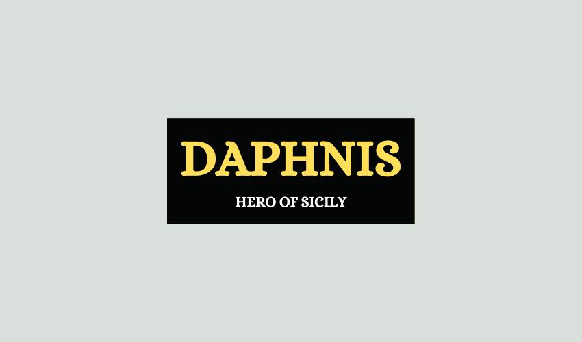 Daphnis Greek mythology