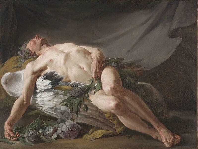Morpheus sleeps