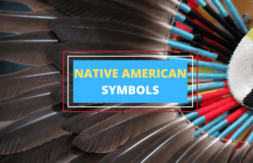 Native American symbols list