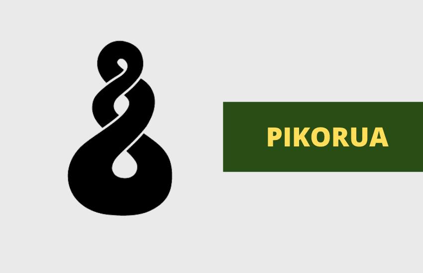 Pikorua New Zealand symbol