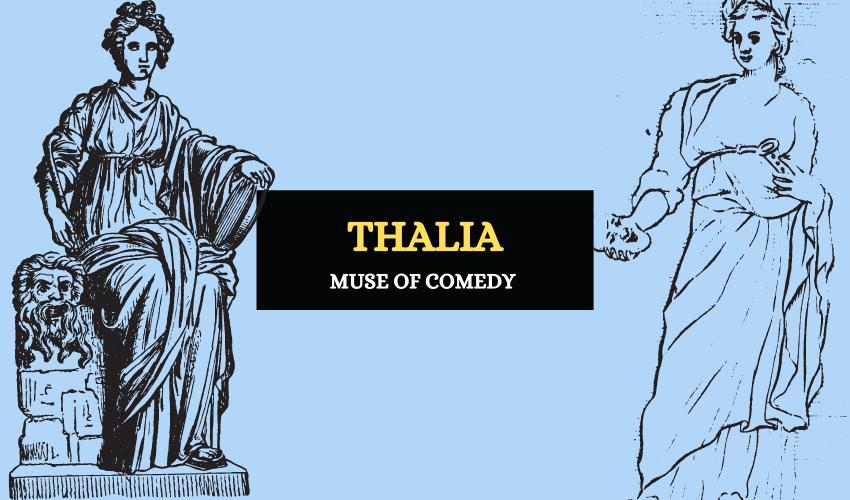 Thalia Greek muse