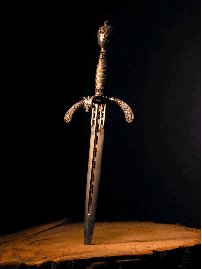 Laevateinn Norse mythology