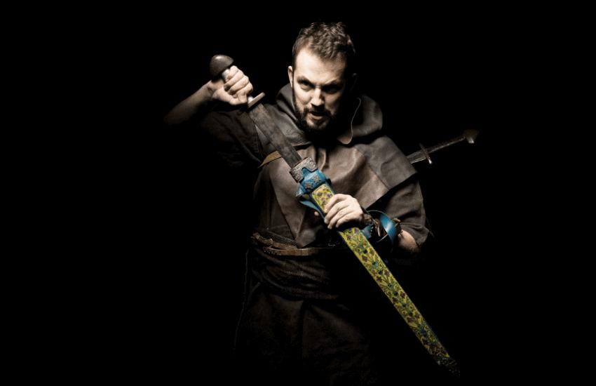 Dainslief Norse sword