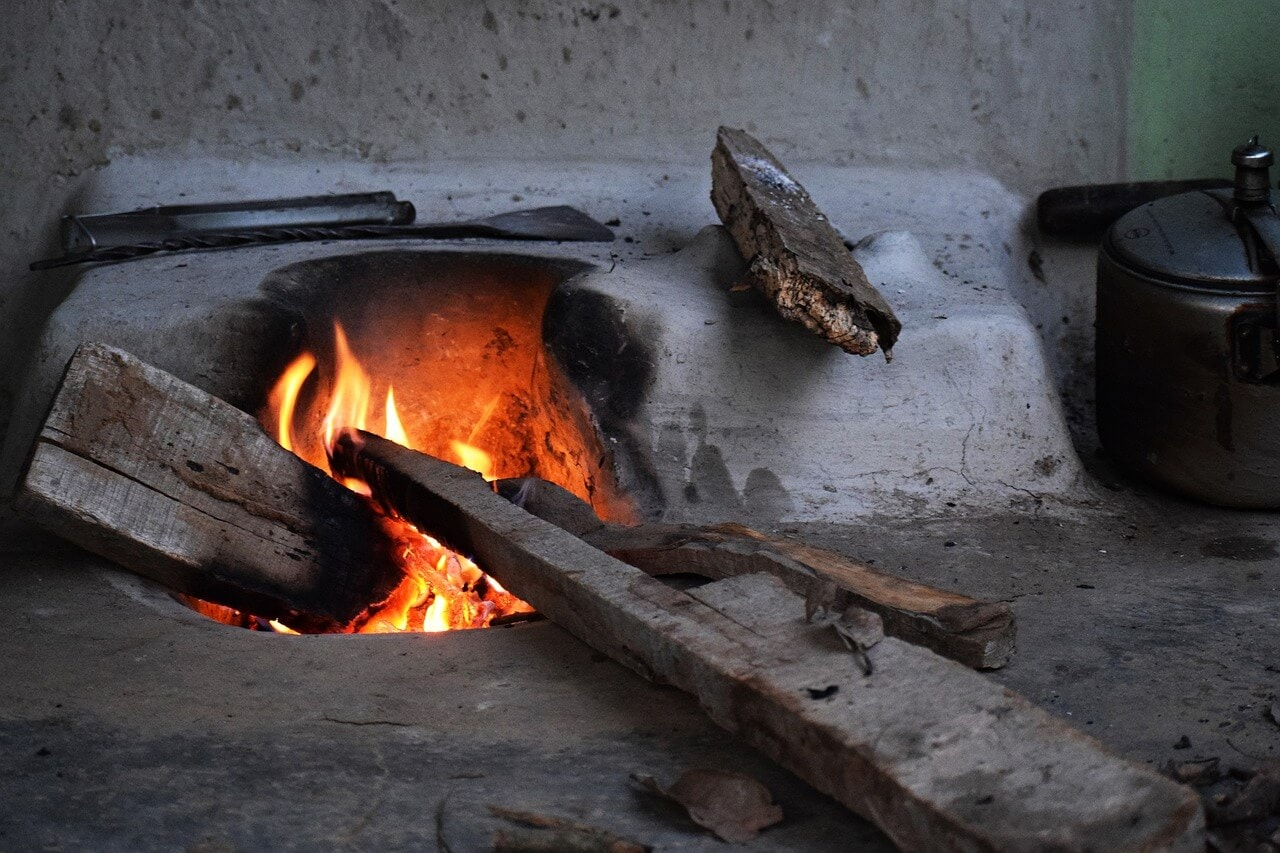 Importance of hearth