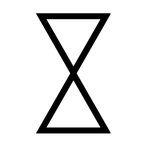 Lakota symbol appearance