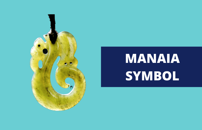 Manaia symbolism and meaning