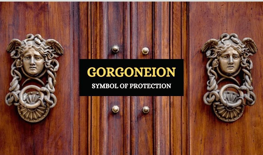 What is the Gorgoneion symbol