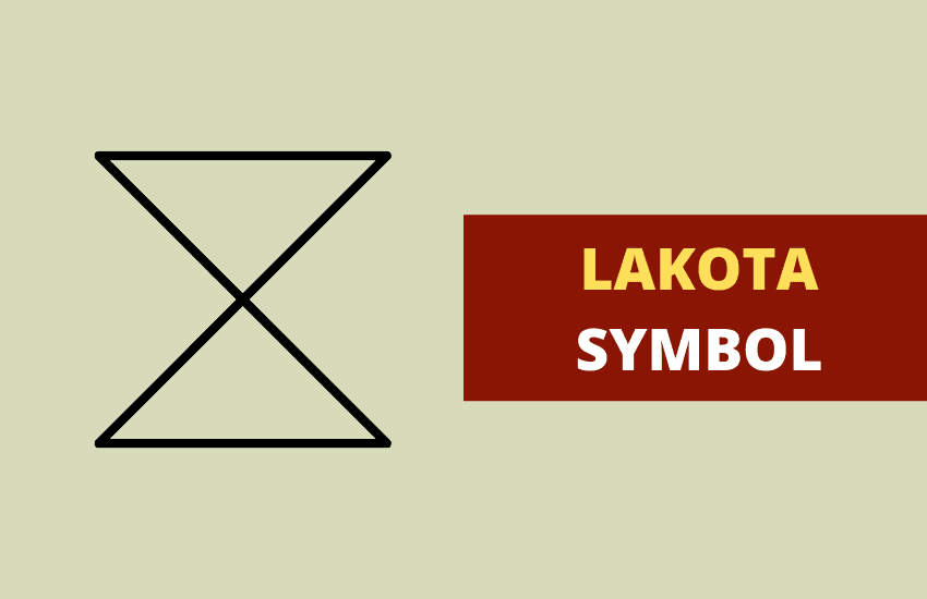 What is the Lakota symbol