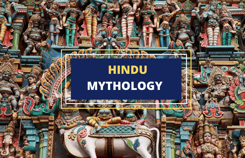 An overview of Hindu mythology