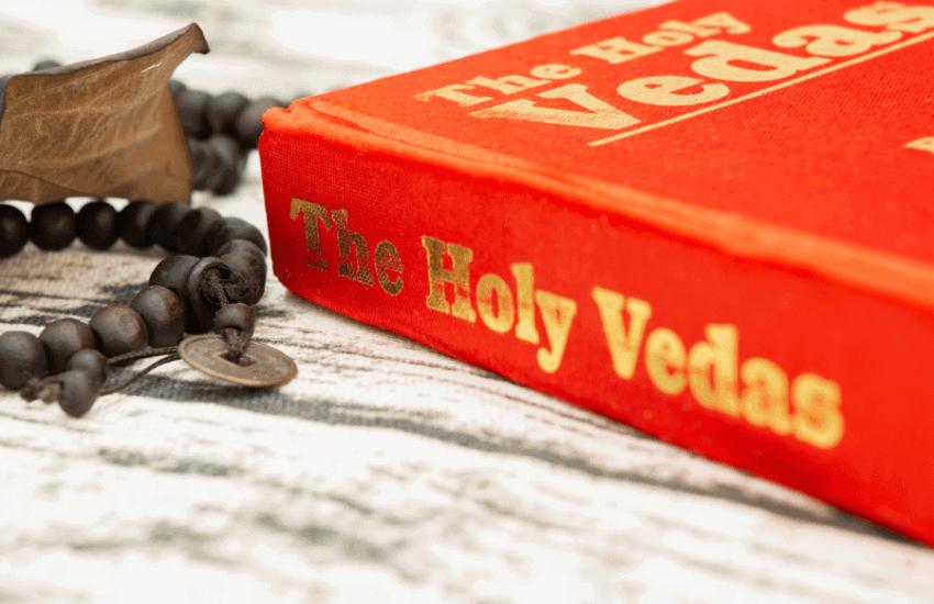 Vedas Hindu mythology